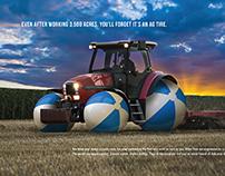 Mitas Agricultural Tires