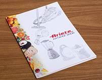 Ariete Catalogue