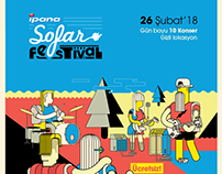 Sofar Istanbul 2018