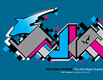 Inuyana Strike