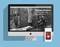 Michael Amherst