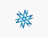 Logo Draft - Nawiko