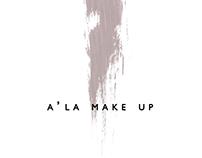 a'la make up