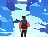 QQ-X The Journey to Antarctica HTML5