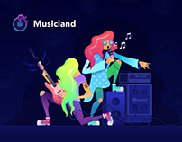 Music App Presentation