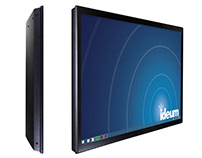 Ideum Presenter Touch Screens
