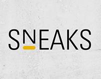Branding / Sneaks
