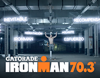 Gatorade | Ironman 70.3