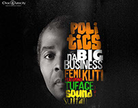 "Femi Kuti: ""Politics Na Big Business"" Single"