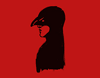 Birdman Backstage