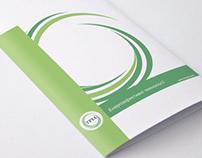 Folder design of Tria company