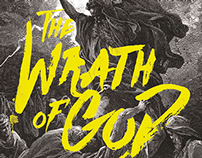 The Wrath of God - Conceptual Poster