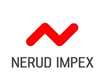 Nerud Logo Rebranding