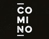 Luca Comino - Branding