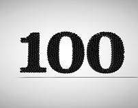 100 Peachtree Street