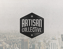 Logo - Artisan Collective