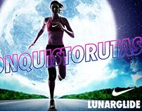 Nike Lunar Glide Breakfast