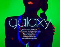 EDITORIAL/GALAXY