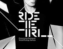 EDITORIAL/RIDE THE THRILL