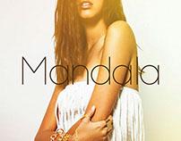 LOOKBOOK/MANDALA
