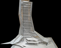 TOWER FOR SONY / MASTER PLAN