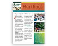 Rinehart Clinic Hartlines Newsletter