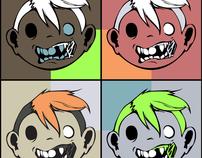 Zombie Warhol