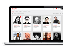 Gensler Intranet Search