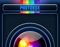 Photobox - iOS App