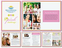 Go Pink Brochure