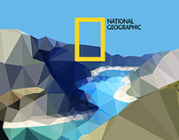 NAT GEO - Network ID