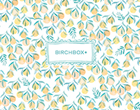Birchbox / French Riviera