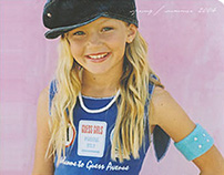 GUESS Kids Catalog