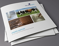 TradeMilk Brochure (GreenFly)