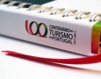 Centenário do Turismo em Portugal