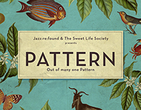 Identity for PATTERN party ( 2015 )