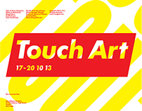 Touch Art - University Project