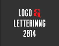 Logo & lettering 2014