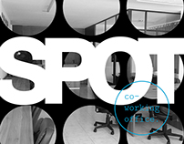 SPOT co-working office.
