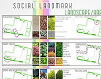 """""""Social Landmark"""" Concept for Coresi Plaza"""