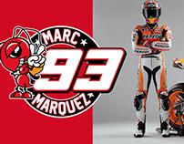 MarquezFiles.com - Marc Márquez MotoGP Fan Site