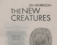 New Creatures by Jim Morrison