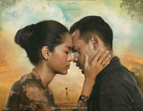 Sang Penari (The Dancer) Movie Poster