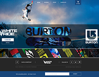 WhiteRide - snowboarding store for Canada