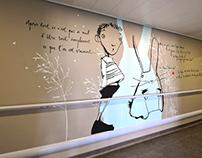 Hôpital de la Timone, Marseille