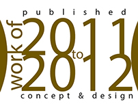 design work of 2011-2012