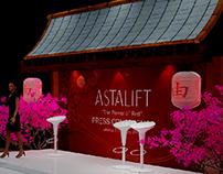 astalift event