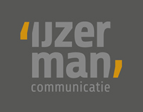 IJzerman communicatie