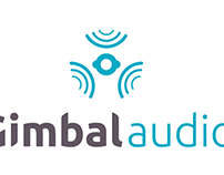Brand design Gimbal audio