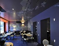Restaurant Anna S. La table amoureuse